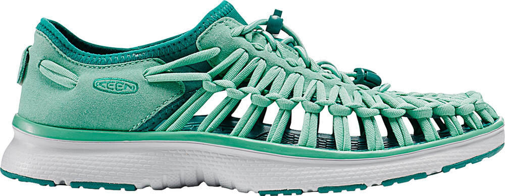 Keen Uneek O2 Sandales turquoise